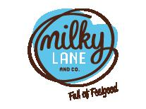 Milky Lane